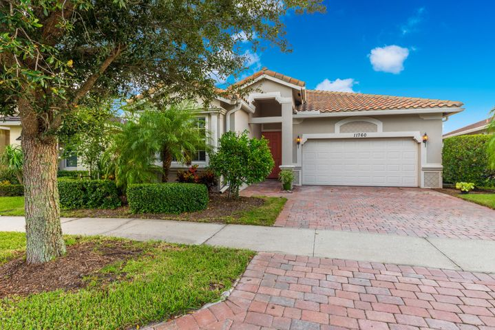 11760 SW Mountain Ash Circle, Port Saint Lucie, FL 34987