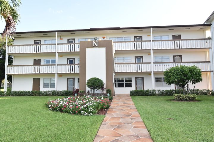564 Mansfield, N, Boca Raton, FL 33434