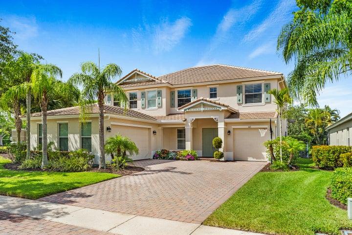 449 Saint Emma Drive, Royal Palm Beach, FL 33411