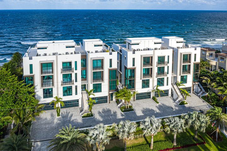 This is 3621 South Ocean –Palm Beach County's most exclusive address perched on 200 feet of pristine beach frontage.