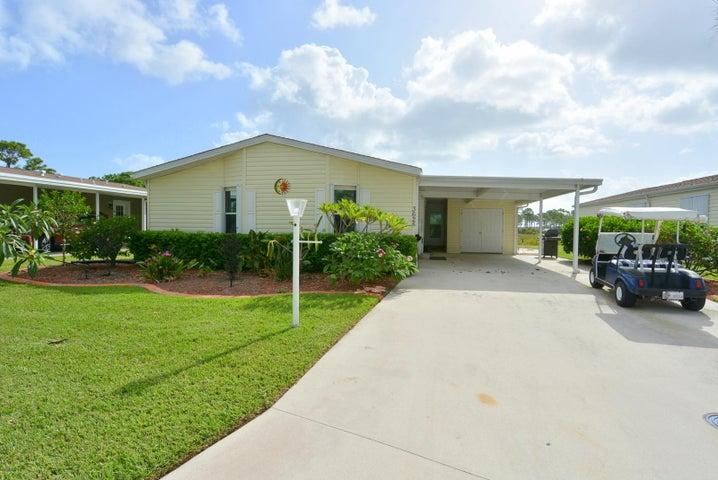 3625 Red Tailed Hawk Drive, Port Saint Lucie, FL 34986