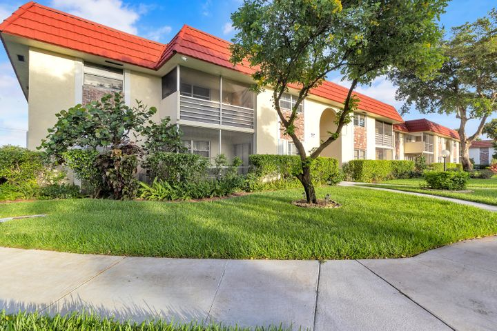 22775 SW 66th Avenue, 203, Boca Raton, FL 33428
