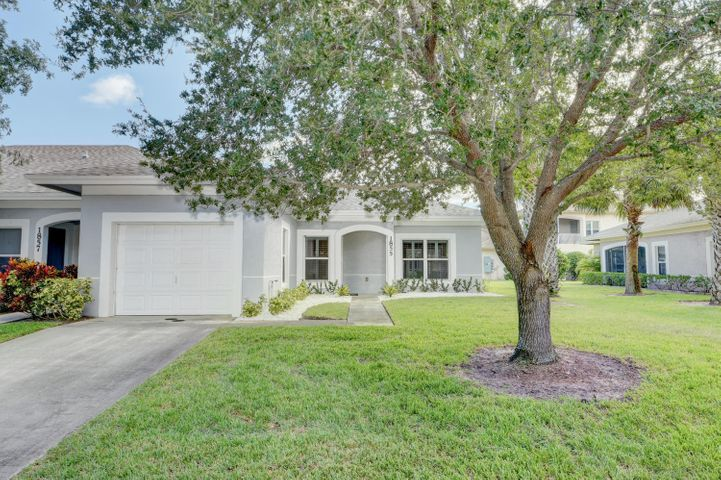 1855 Sandhill Crane Drive, A2, Fort Pierce, FL 34982