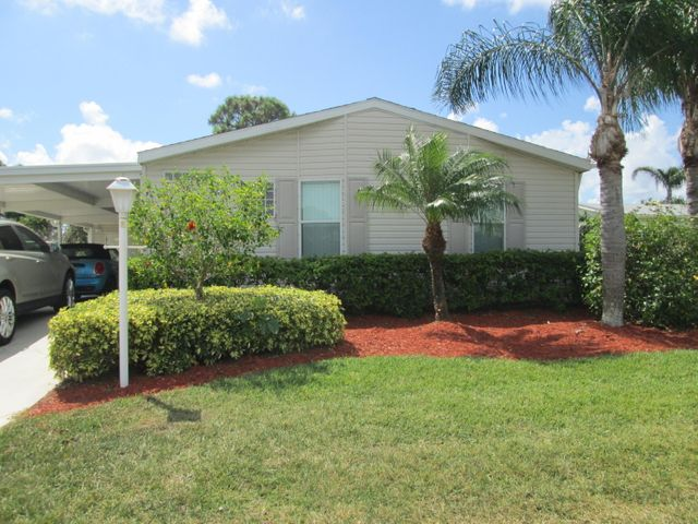 3605 Red Tailed Hawk Drive, Port Saint Lucie, FL 34952