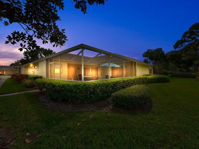 1234 NW Sun Terrace Circle, B, Saint Lucie West, FL 34986
