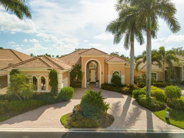 7541 Monte Verde Lane, West Palm Beach, FL 33412