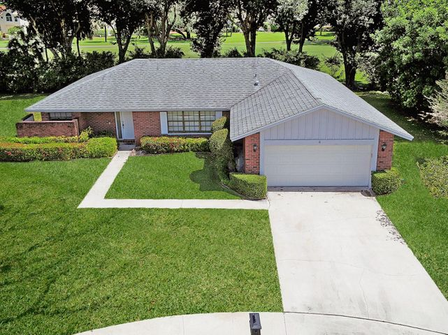 17516 Birchwood Drive, Boca Raton, FL 33487