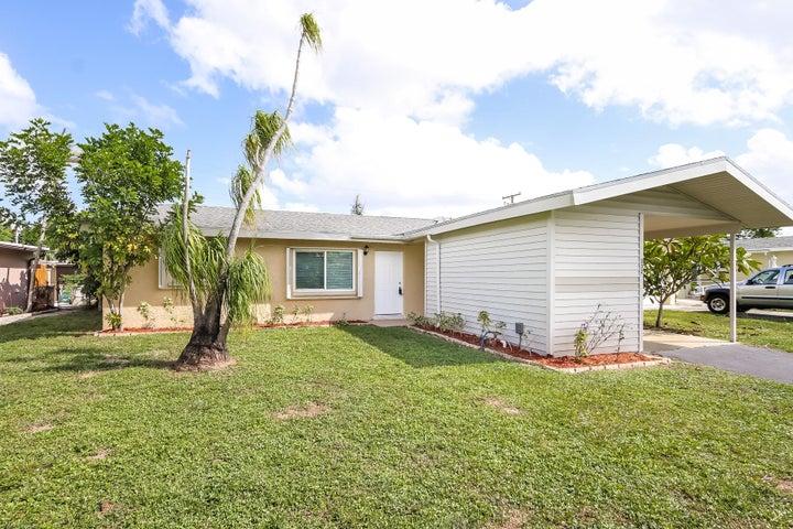 332 Azalea Street, Palm Beach Gardens, FL 33410