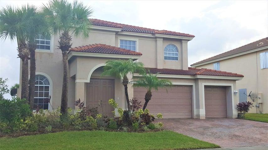 4192 Worlington Terrace, Fort Pierce, FL 34947