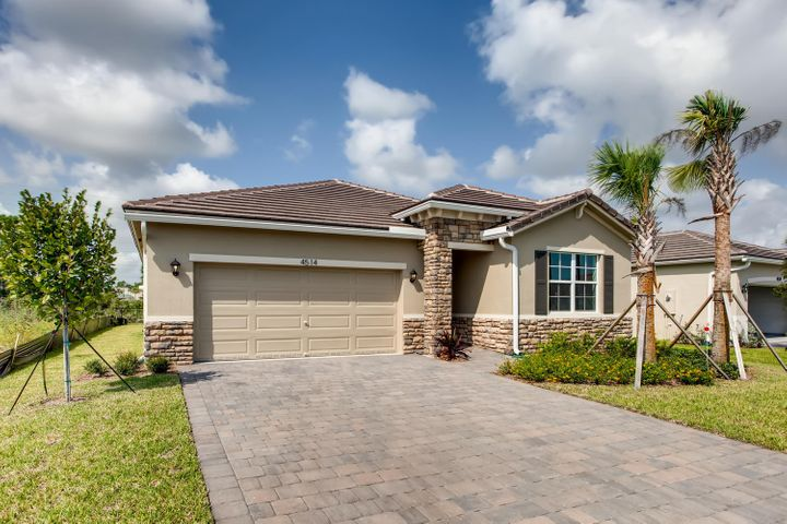 4514 NW King Court, Jensen Beach, FL 34957