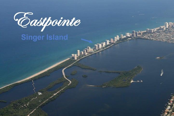 5380 N Ocean Drive 5h, Singer Island, FL 33404