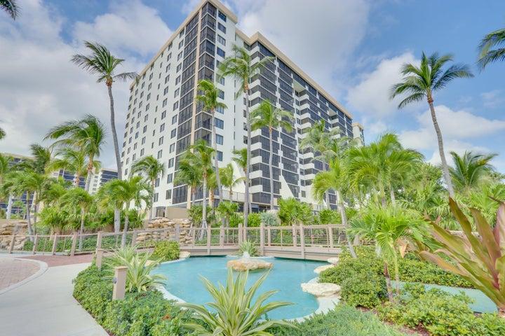 3400 S Ocean Boulevard, 10c, Highland Beach, FL 33487