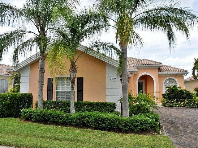 12419 SW Keating Drive, Port Saint Lucie, FL 34987