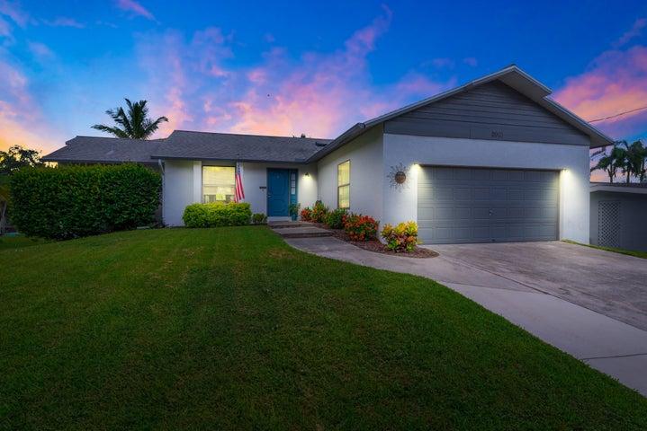 2003 SW Mockingbird Lane, Palm City, FL 34990