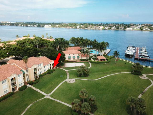 145 Yacht Club Way, 102, Hypoluxo, FL 33462
