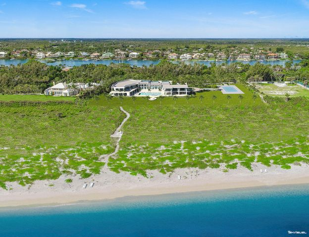 483 S Beach Road, Hobe Sound, FL 33455