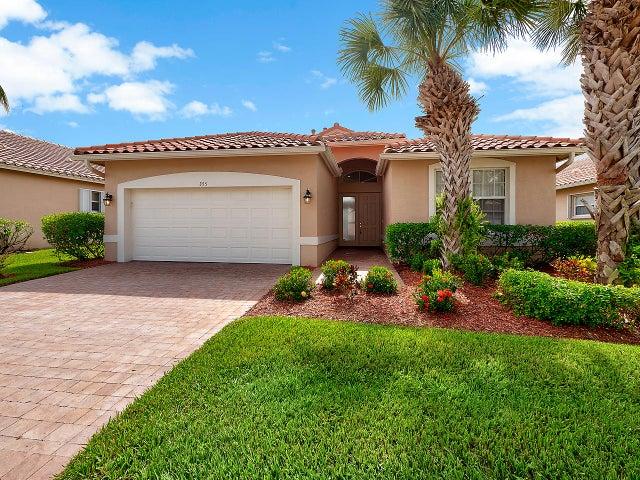 355 NW Shoreview Drive, Port Saint Lucie, FL 34986
