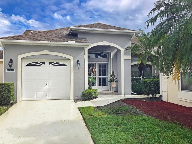 462 NW Turin Court, Port Saint Lucie, FL 34986