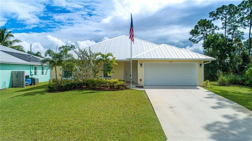 3097 SW Virginia Avenue, Palm City, FL 34990
