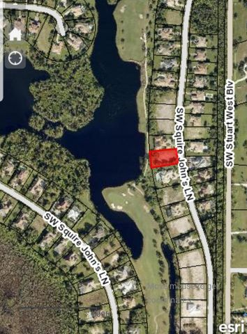 1028 SW Squire Johns Lane, Palm City, FL 34990