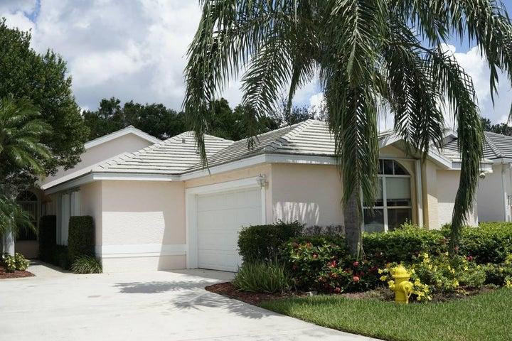 3406 SW Coco Palm Drive, Palm City, FL 34990