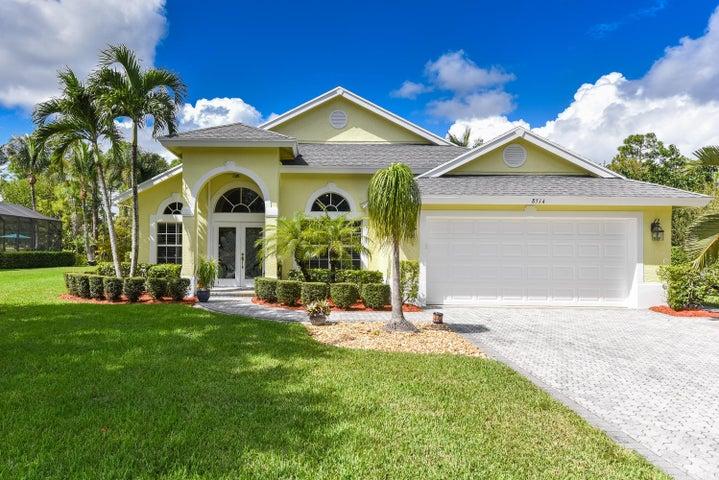 8514 SW Sea Captain Drive, Stuart, FL 34997