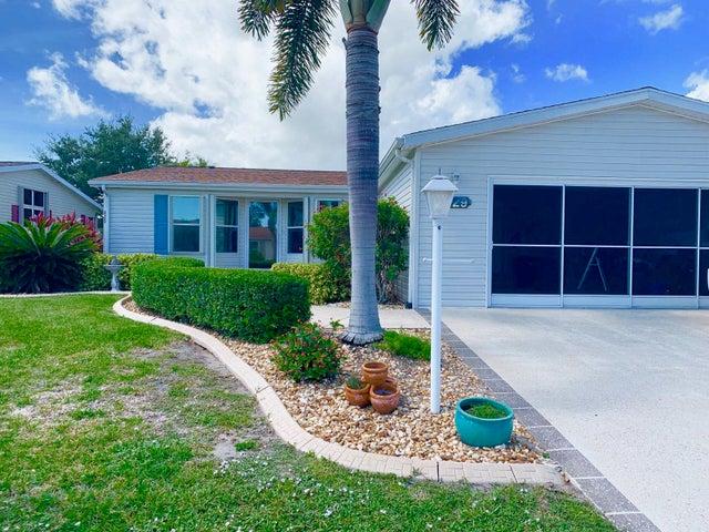 3329 Crabapple Drive, Port Saint Lucie, FL 34952