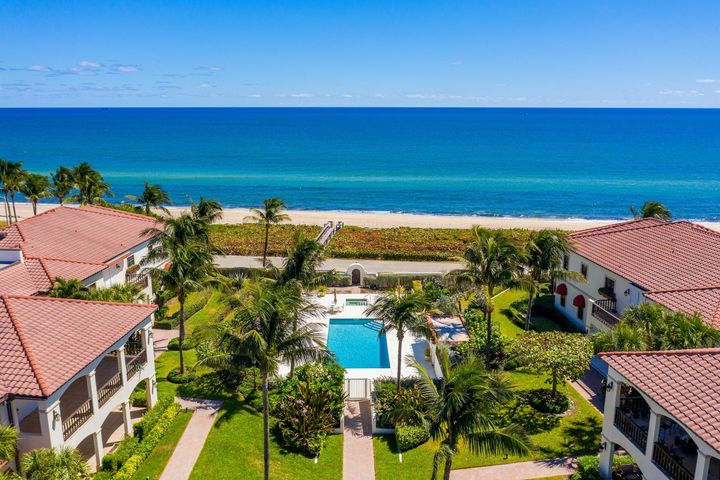 5845 N Ocean Boulevard, G2, Ocean Ridge, FL 33435