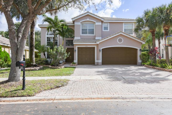 19263 Skyridge Circle, Boca Raton, FL 33498