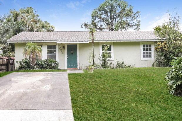 6046 Ebert Street, Jupiter, FL 33458
