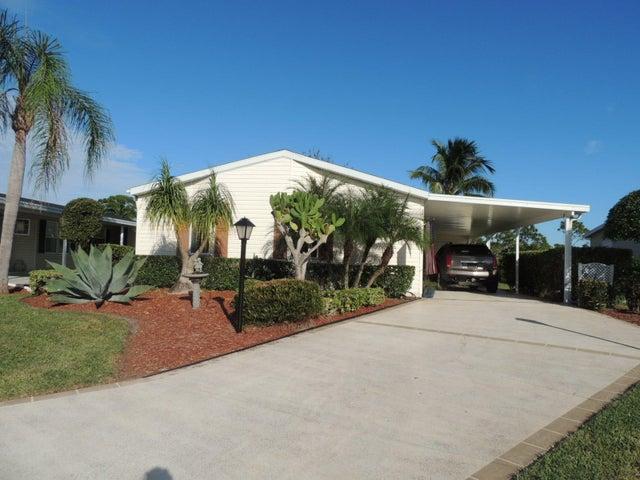 3817 Fetterbush Court, Port Saint Lucie, FL 34952