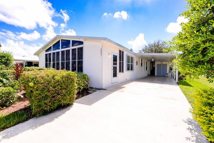 3805 Nimblewill Court, Port Saint Lucie, FL 34952