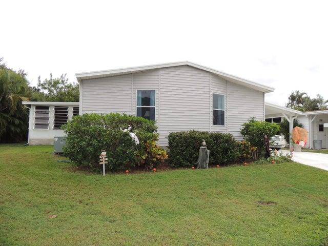 3037 Saltbush Lane, Port Saint Lucie, FL 34952