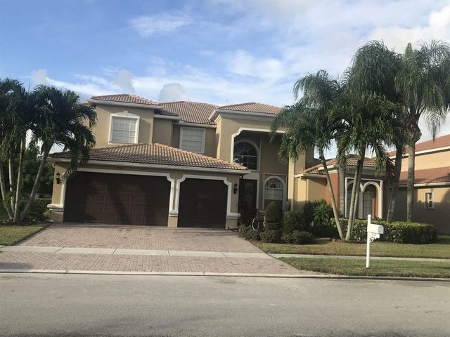 9543 Campi Drive, Lake Worth, FL 33467