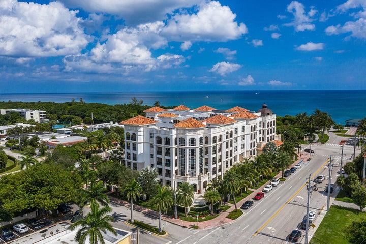 1 N Ocean Boulevard, 402, Boca Raton, FL 33432
