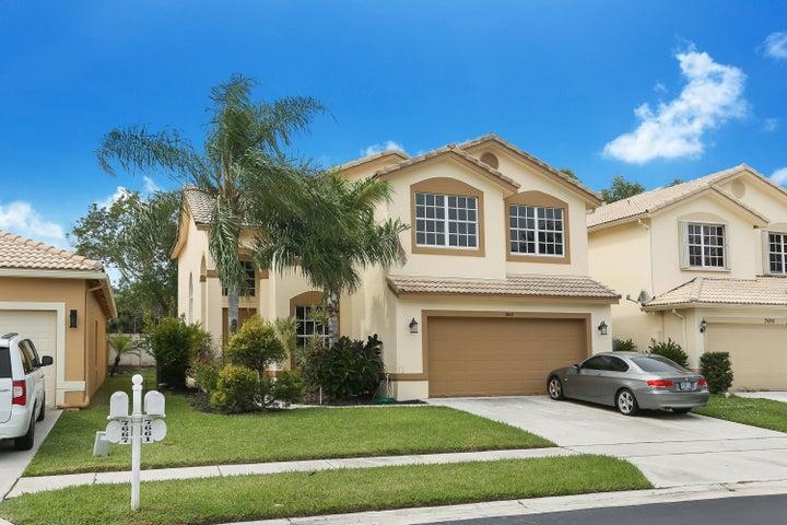 7661 Colony Lake Drive, Boynton Beach, FL 33436