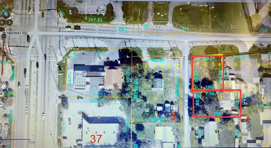 393 Midway Road, Fort Pierce, FL 34982