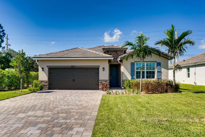 3490 SW Blackberry Lane, Palm City, FL 34990