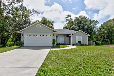 879 Gladiola Avenue, Sebastian, FL 32958
