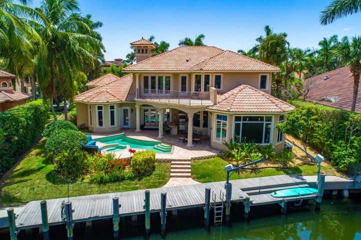 797 Harbour Isles Place, North Palm Beach, FL 33410