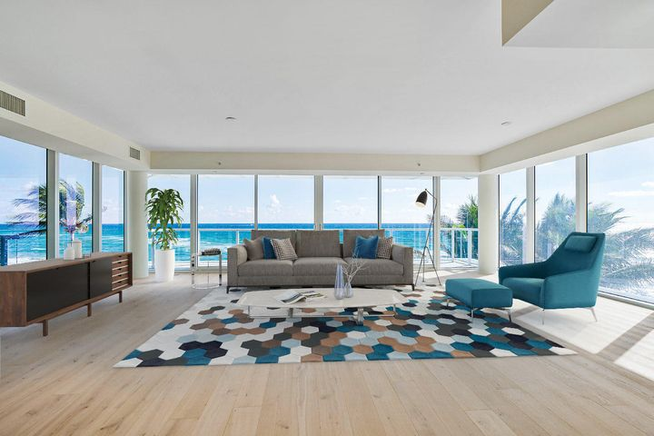 Virtual Staging -  Great Room