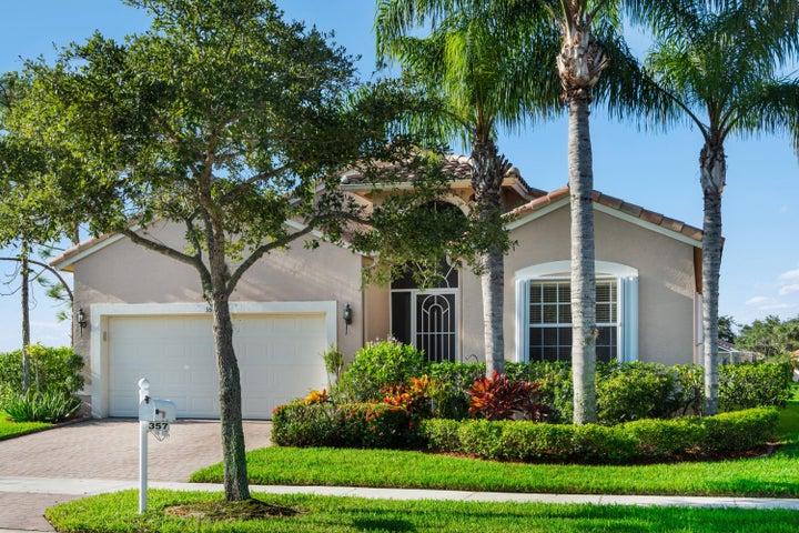 357 NW Shoreview Drive, Port Saint Lucie, FL 34986