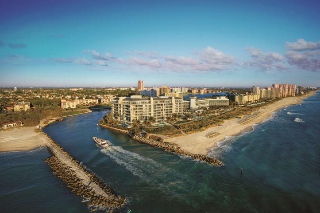 1000 S Ocean Boulevard, 304, Boca Raton