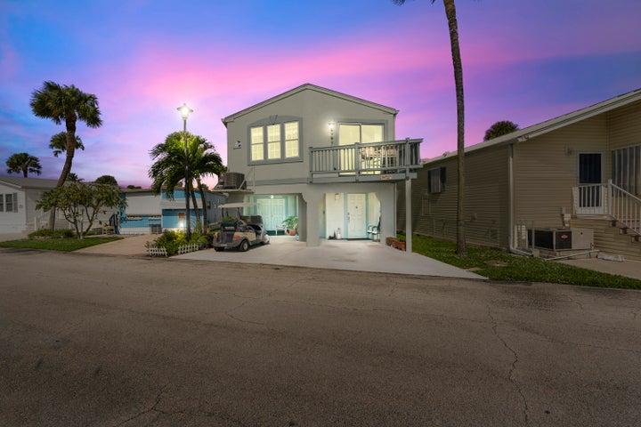 10725 S Ocean Drive, 394, Jensen Beach, FL 34957