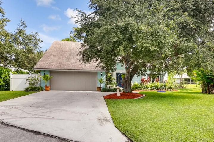 8019 SE Colony Drive, Stuart, FL 34997
