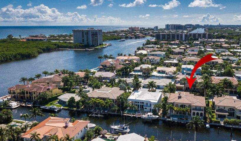 Your gateway to the Intracoastal