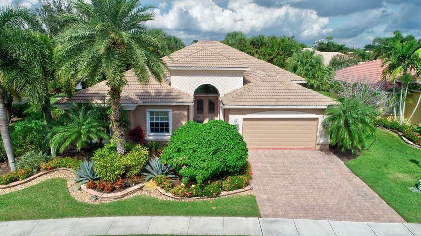 6722 Milani Street, Lake Worth, FL 33467