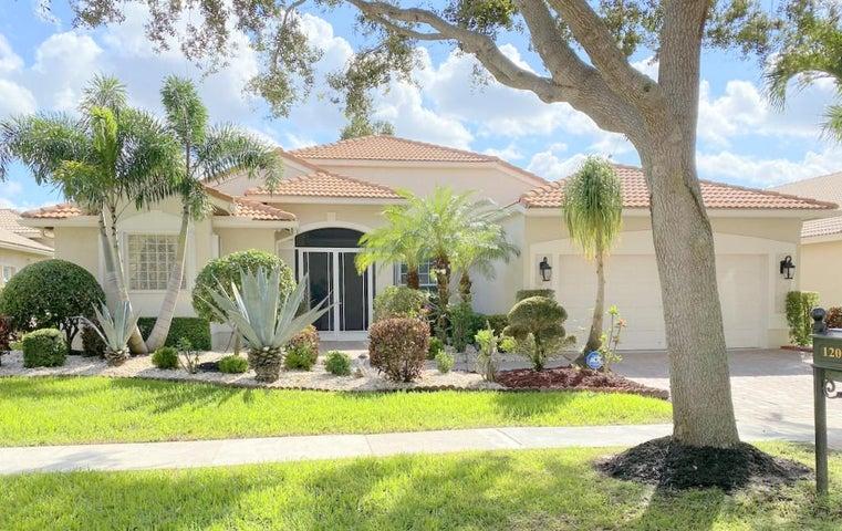 12051 Oakvista Drive, Boynton Beach, FL 33437