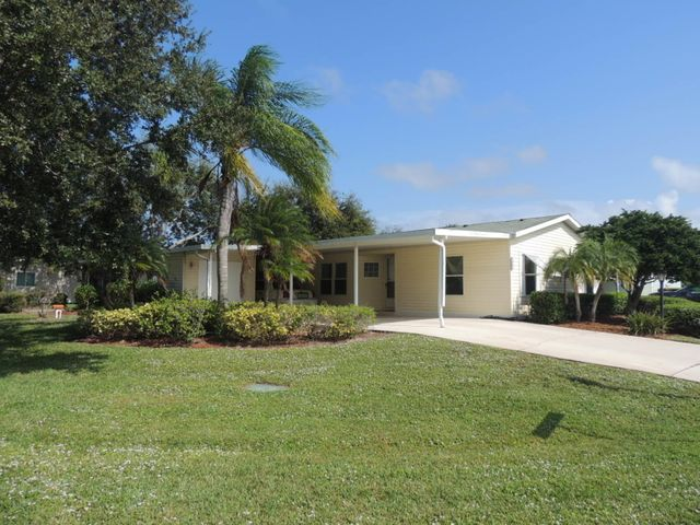 3800 Fetterbush Court, Port Saint Lucie, FL 34952