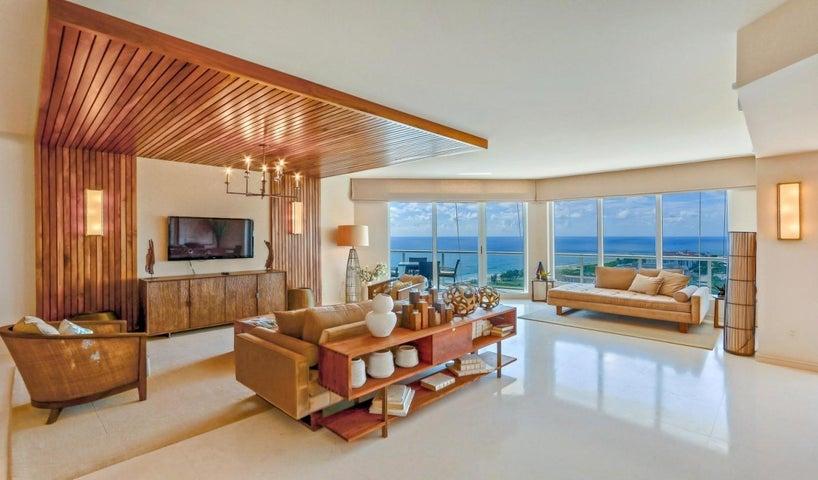 2700 N Ocean Drive, 2205b, Singer Island, FL 33404